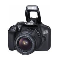 CANON EOS 1300D KIT 18-55MM IS III & WIFI - KAMERA CANON EOS 1300D +