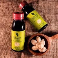 Minyak Kemiri Asli Alami Penumbuh Rambut, Alis, Brewok, Jambang, Kumis