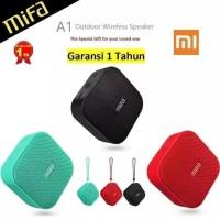 Speaker Xiaomi MiFa A1 Portable Wireless Bluetooth with Micro SD Slot