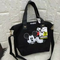 Anello Mickey Mouse totte bag premium