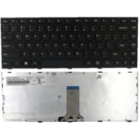 Keyboard Original LENOVO IdeaPad 300-14IBR 300-14ISK - Black IP300