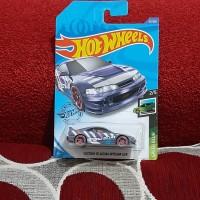 Hotwheels Custom 01 Acura Integra GSR hot wheels
