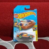 Hotwheels 92 Ford Mustang hot wheels