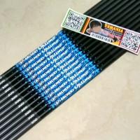 SHAFT Arrow SF OPTIMO spine 300 Pure Carbon ID 4.2mm - ANAK PANAH