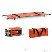 Tandu Lipat 4 GEA / Folding Stretcher