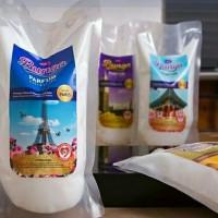 REFILL BUNGA SUPER LAUNDRY - pelicin pakaian - parfum mawar laundry