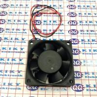fan dc 6cm 12v / kipas angin 12 volt 6x6cm