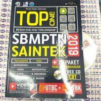 sbmptn saintek 2019 / top one forum tentor indonesia / kisi bank soal