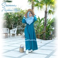 Shireen set