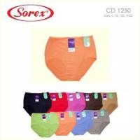 SOREX Cd Basic Katun MAXI 1250 JUMBO Super Soft