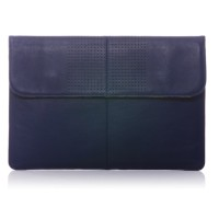 Tas Laptop 11inch Devieta Softcase MacBook Sleeve Original Leather