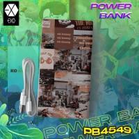 PowerBank Veger 10000, 12500 & 20000 mAh EXO KPop Boy Band Korea Ori
