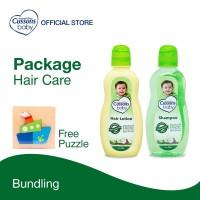 Cussons Baby Hair Care Bundling 2