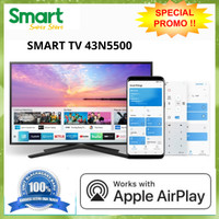 SAMSUNG LED SMART TV 43 INCHI