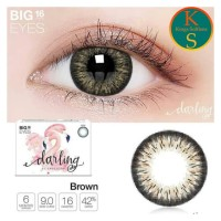 Softlens Darling / Softlens Darling X2 Exoticon Big Eyes