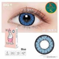 Softlens KPOP / Softlens K-Pop X2 Exoticon Big Eyes