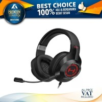Headset Edifier G2II Gaming