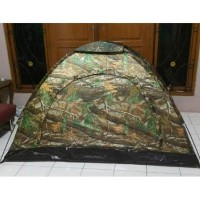 Terlaris Tenda Camping Camo untuk 2 orang KODE JY-39 .