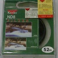 New Sale Filter Kenko Nd8 52Mm Original