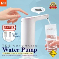 Pompa Galon Elektrik Water Pump Xiaomi TDS Automatic Original