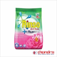 Rinso Molto Pink 1,8 kg