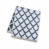TERRY PALMER SPORT TOWEL - ROYAL COMBED - MADELYN