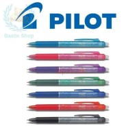 === Pulpen/Pen/Pilot Frixion 0-5 - Hitam ===