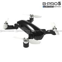 BRICA B-PRO 5 SE Sky Explorer Drone 16GB White T-shirt