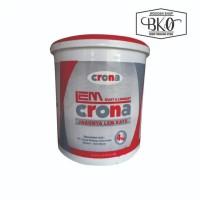 Lem crona 234 laminasi jointing lem kayu waterbased 4kg