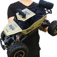 Mainan Anak RC Mobil Rock Crawler 1 12 Off Road 2.4GHz 4WD Mainan Mobi