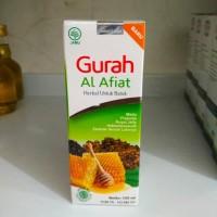 Madu Gurah Obat Herbal Batuk Flu Pilek Lega Tenggorokan POM BPOM 60 ml