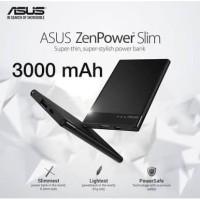 Asus Powerbank Asus Zenpower Slim 3000mAh Original