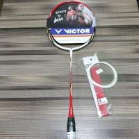 Raket Badminton Victor Brave Sworo 66 Original