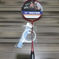 Raket Badminton Victor Thruster K 03 Original