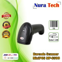 barcode scanner MiniPOS MP-6500