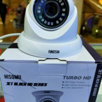 new kamera cctv hisomu indoor real 3mp khusus untuk dvr 3-5mp