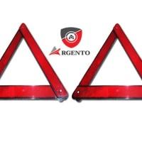 Segi Tiga Pengaman Reflector / Emergency Triangle Warning Sign