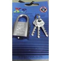 Gembok Pintu Rumah Toko stainless 30mm RUMAH AMAN NYAMAN