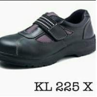 Sepatu Safety Kings KL 225 X wanita