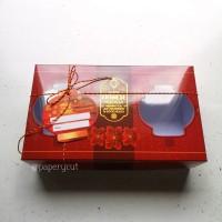 BOX COOKIES HARDTOP IMLEK P 24,5 x L 14,5 x T 7 cm