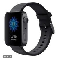 Xiaomi Wear 3100 Mi watch with WearOS NFC eSIM Function