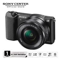 Sony Alpha A5100 Kit 16-50mm f/3.5-5.6 OSS.