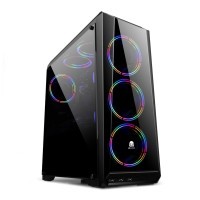 PC GAMING CORE I7 9700 K /RAM 16 GB PC 2666/ WITH 6 GB GTX 1660 DDR 5