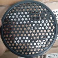 """RAM Tutup Grill Speaker 8 inch 8in 8 in 8"""" Plastik"""