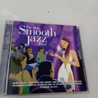CD Musik THE BEST SMOOTH JAZZ ever