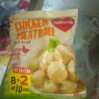 chicken meat ball baso ayam balfoods