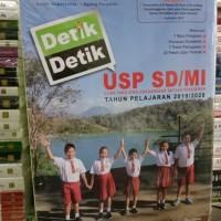 Buku Soal UASBN UN Detik-Detik SD.2019