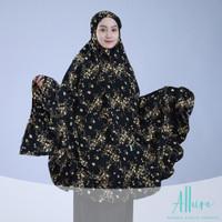 Mulan Jameela Mukena Cantik By Allura |Jumbo|Bali|Murah|Terbaru (021)