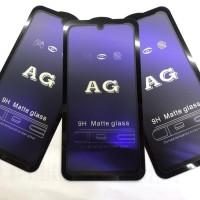 Redmi note 5 Pro Tempered glass matte anti blue light anti radiasi