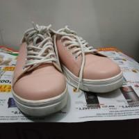 Preloved Cortia Pink Sneaker
